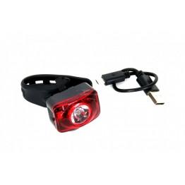 Стоп Crosser CL-285R - 65 лумена USB