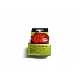 Заден стоп Rhino Tail Light с три светодиода