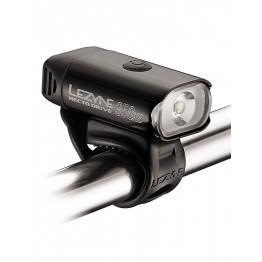 Фар Lezyne Hecto drive - 400 лумена, USB