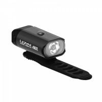 Фар Lezyne Mini Drive 400XL - 400 лумена, USB