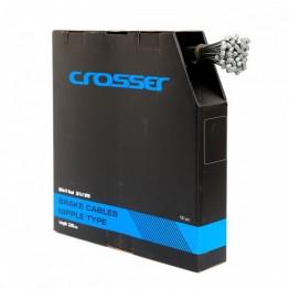 Жило за спирачки Crosser, галванизирано, 1,7 м.