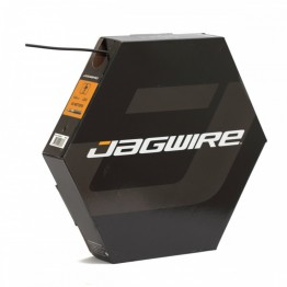 Броня за спирачки Jagwire Lex - черна
