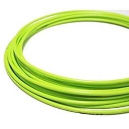 Броня за скорости Jagwire LEX-SL -  зелена