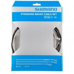 Броня за спирачки плюс жила пълен комплект Shimano MTB Brake MSystem
