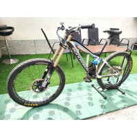 Велосипед Mondraker Summum Pro Team 27.5 - употребяван