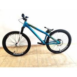 Велосипед Dartmoor 26-Player Custom - употребяван