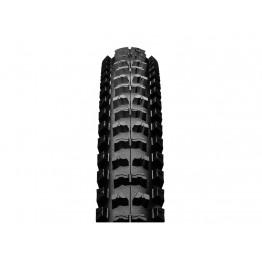 Външна гума Continental DerKaiser Project 27,5 x 2,40 за DH - BlackChili, Apex