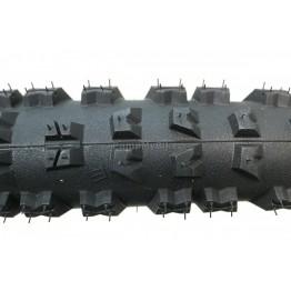Външна гума Continental DerKaiser 26 x 2,50 за DH - BlackChili