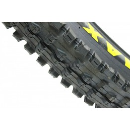 Външна гума Maxxis High Roller II 26x2,40 двуслойна ST
