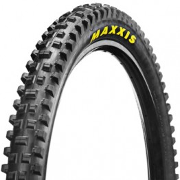 Външна гума Maxxis Shorty 26 x 2,40 DH Casing - Super Tacky