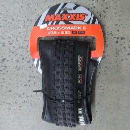 Външна гума Maxxis Crossmark II 27,5 x 2,25 EXO / TR fold