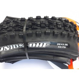 Външна гума Maxxis Minion DHF 26x2,35