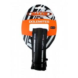 Външна гума Maxxis Dolomites 700 x 23-25C foldable 240 гр.