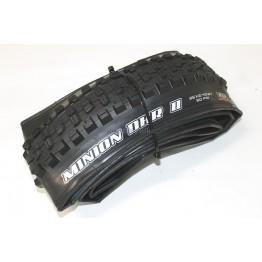 Външна гума Maxxis Minion DHR II 26 x 2,40 EXO / TR