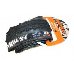 Външна гума Maxxis Ardent 26 x 2,40 EXO fold