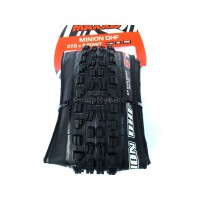 "Външна гума Maxxis Minion DHF 27,5"" x 2,30 3C / EXO / TR"