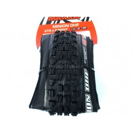 "Външна гума Maxxis Minion DHF 27,5"" x 2,50 3C/EXO/TR Wide trail"