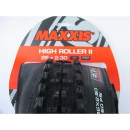 """Външна гума Maxxis High Roller II 26""""x2,30 EXO/TR fold"""