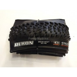 "Външна гума Maxxis Rekon 29"" x 2,40 EXO / TR / WT fold"