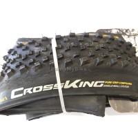 Външна гума Continental Crossking 27,5 x 2,30 Shieldwall RTR