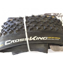 Външна гума Continental Crossking 29 x 2,30 Shieldwall RTR