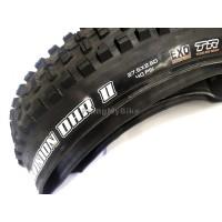 Външна гума Maxxis Minion DHR II 27,5 x 2,60  EXO / TR/fold ОЕМ