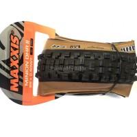 "Външна гума Maxxis Minion DHR II 29"" x 2,40 EXO / TR / foldable Skinwall"