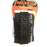 Външна гума Maxxis Aggressor 29 x 2,50 EXO / TR / WT foldable