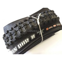 "Външна гума Maxxis Minion DHR II 29"" x 2,40 3C Max Terra / Exo Plus / TR fold"