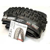 "Външна гума Maxxis Minion DHF 27.5"" x 2.80 EXO/TR"
