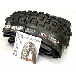 "Външна гума Maxxis Minion DHF 27,5"" x 2,80 EXO / TR"