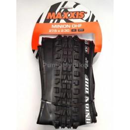 "Външна гума Maxxis Minion DHF 27,5"" x 2,30 EXO / TR"