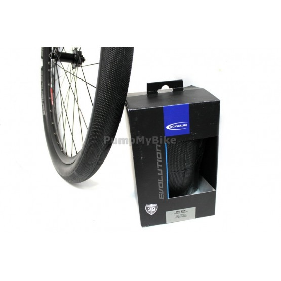 "Външна гума Schwalbe Big One 29x2.35"" fold"