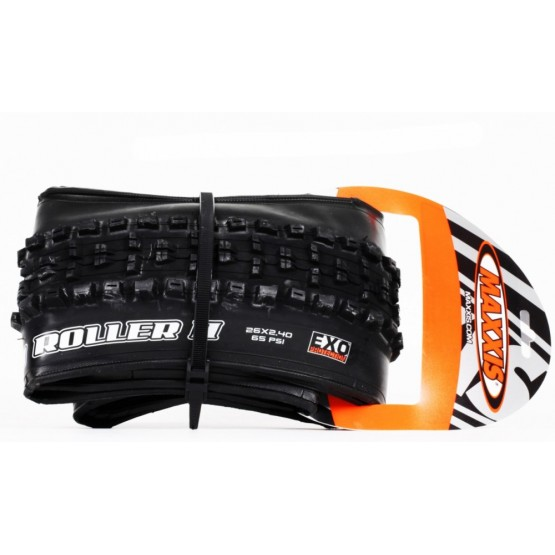 Външна гума Maxxis High Roller II 27,5 x 2,40 EXO / Foldable