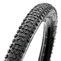 Външна гума Maxxis Aggressor 27,5 x 2,30 EXO/TR foldable