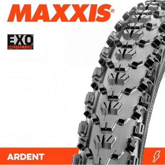 Външна гума Maxxis Ardent 27,5 x 2,40 EXO fold