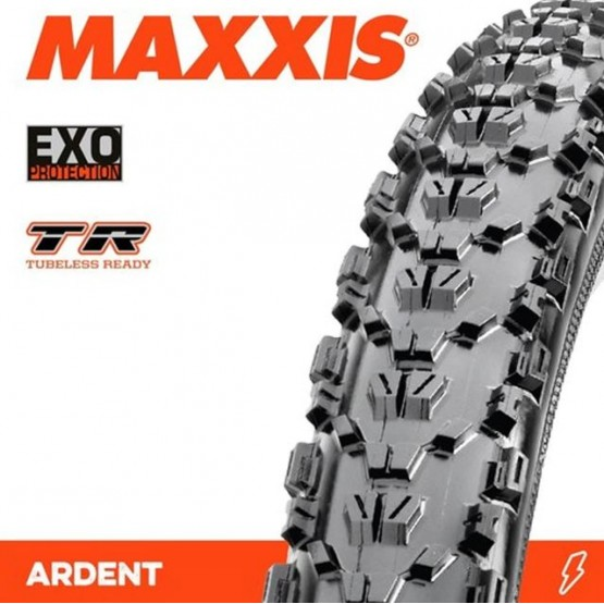 "Външна гума Maxxis Ardent 27,5"" x 2,40  EXO / TR"