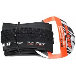 """Външна гума Maxxis Crossmark II 27,5"""" x 2,25 EXO / TR"""