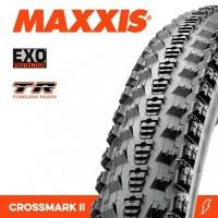 """Външна гума Maxxis Crossmark II 26"""" x 2,25 EXO / TR"""