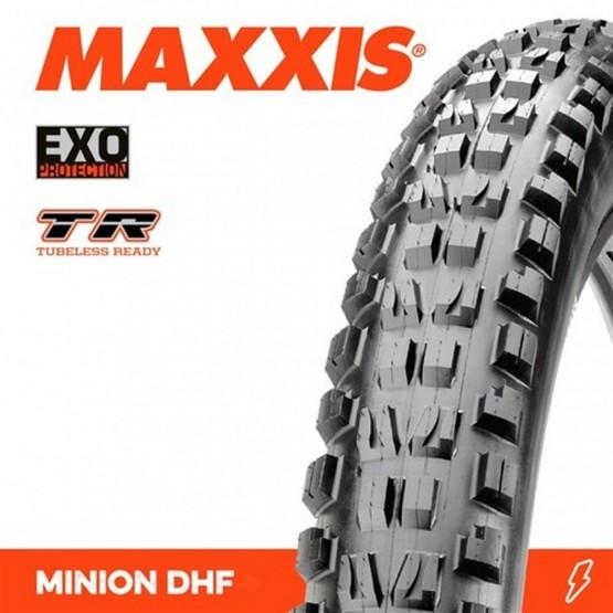 "Външна гума Maxxis Minion DHF 29"" x 2,30 EXO / TR fold"