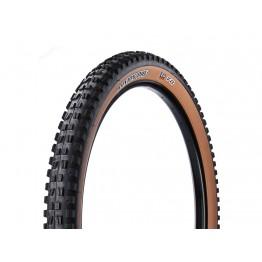 "Външна гума Maxxis Minion DHF 27,5"" x 2,50 EXO / TR / WT Skinwall"