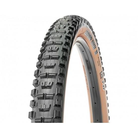 Външна гума Maxxis Minion DHR II 27,5 x 2,4  EXO / TR / WT Skinwall