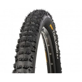 Външна гума Continental Trail king 26х2,40 Tubeless Ready, performance, fold