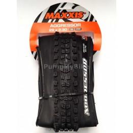 Външна гума Maxxis Aggressor 29 x 2.30 EXO / TR