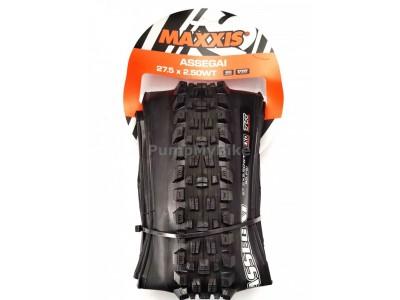 Външна гума Maxxis Assegai 27,5 x 2,50 EXO/TR/WT foldable