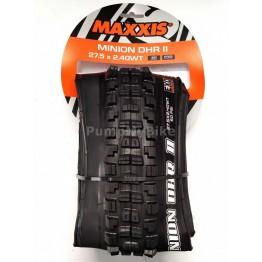 """Външна гума Maxxis Minion DHR II 27,5"""" x 2,40  EXO / TR / WT"""