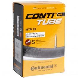 Вътрешна гума Continental 29 x 1,75 - 2,5 FV