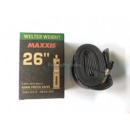 Вътрешна гума Maxxis 26 x 1,50-2,50 FV