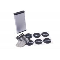 Комплект лепенки за бързо залепяне Lezyne Metal Kit