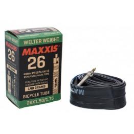 Вътрешна гума Maxxis 26 x 1,50 - 1,75 FV